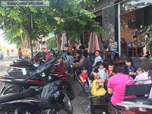 Sang quán Hoài Niệm Cofee quận Gò Vấp