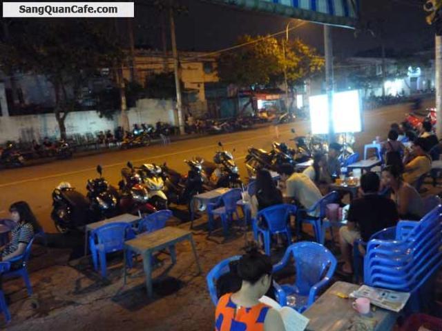 Sang quán Kem – Café – Ăn Vặt vỉa hà
