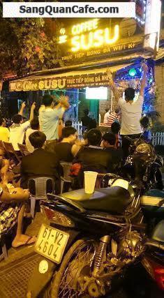 Sang quán mặt tiền Phạm Văn Đồng, ngay ngã tư Nguyễn xí