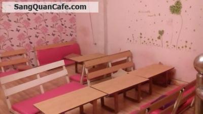Sang quán trà sữa - fastfood máy lạnh Tân Phú