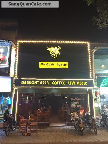 Sang quán Cafe Nhạc Sống View Hồ Tây Hà Nội