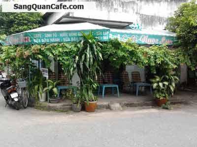 Sắp ra Hà Nội  cần sang gấp quán cafe