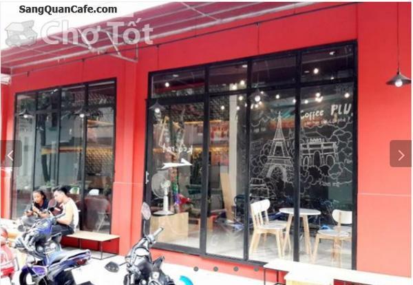 Về quê sang lại quán cafe đường Tô Hiệu