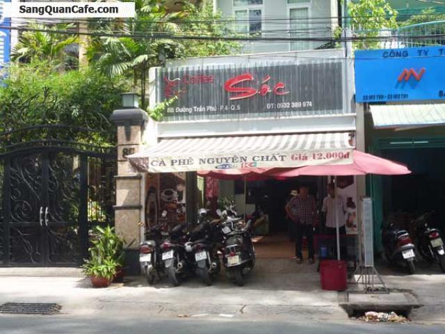 Xuất cảnh cần Sang quán cafe