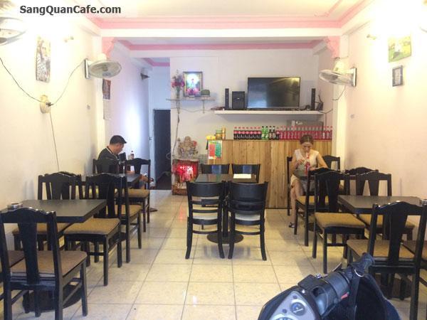 Xuất cảnh sang quán cafe giá rẻ quận Bình Tân
